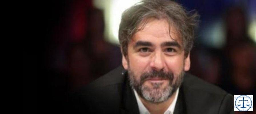 AİHM, gazeteci Deniz Yücel için Türkiye'den savunma istedi