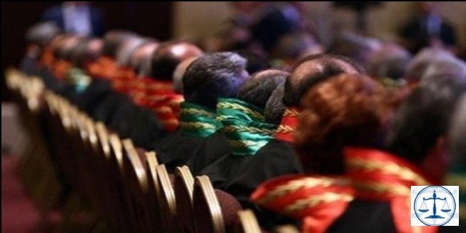 HSK, Yargıtay'a 7 yeni üye seçtiHSK, Yargıtay'a 7 yeni üye seçti
