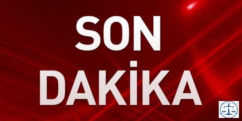 İçişleri Bakanlığı'nda çalışan 40 kişi için flaş karar