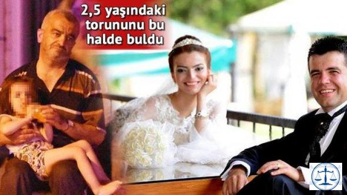 Konya'da korkunç haber: Polis memuru ve hemşire eşi...