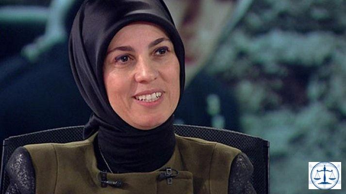 Merve Kavakçı kararı, Resmi Gazete'de yayımlandı