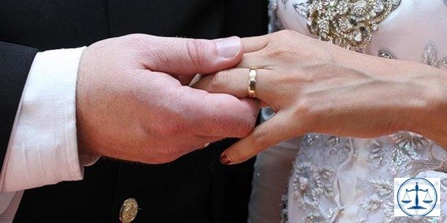 Nüfus Hizmetleri Kanunu değişiyor: İl ve ilçe müftüleri de evlendirebilecek
