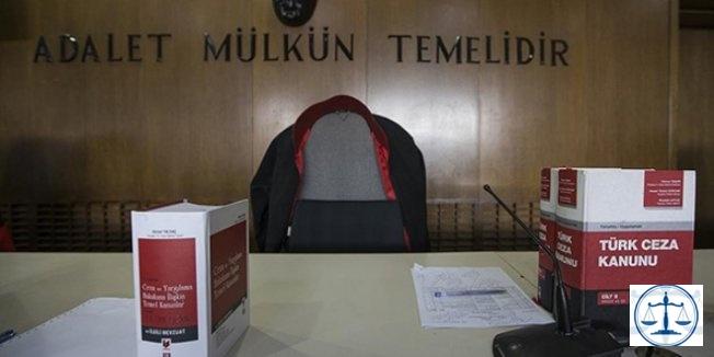 Samsun'da eski kaymakama adli kontrol kararı