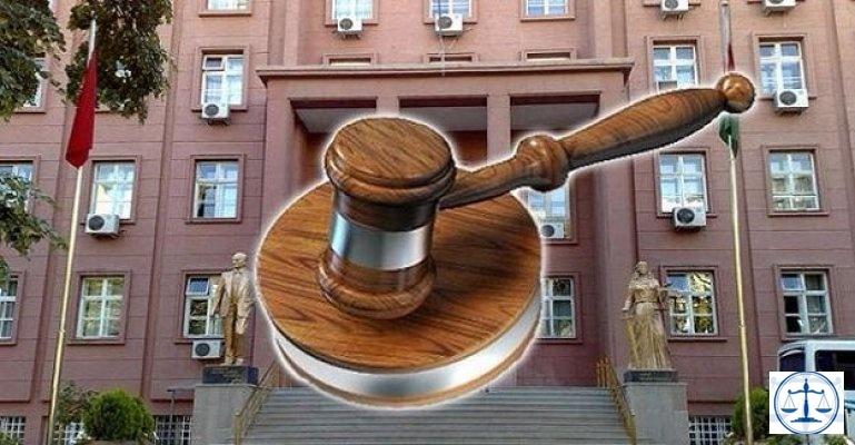 Yargıtay'dan FETÖ'nün darbe girişimine ilişkin ilk karara onama
