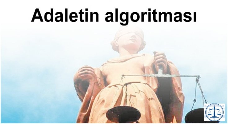 Adaletin algoritması