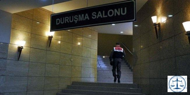 Adıyaman'da gözaltına alınan 2 memur tutuklandı