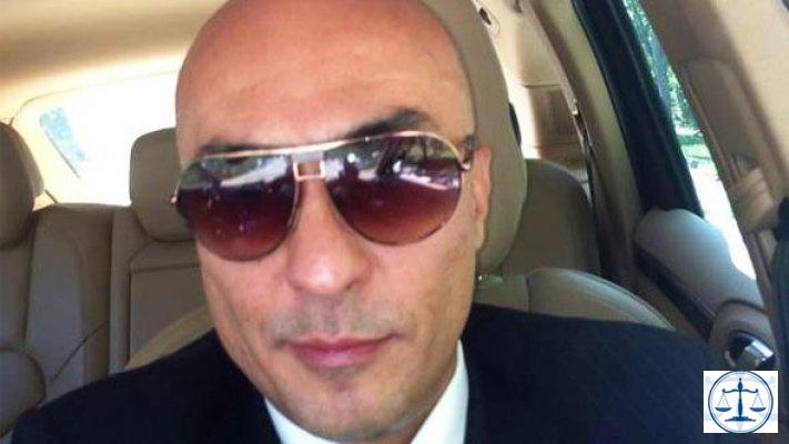 Ankaralı avukatın Bodrum tatili feci bitti