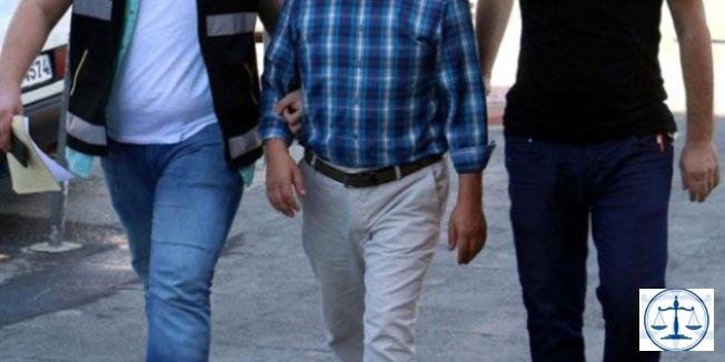 Aranan ESP Genel Başkanı yakalandı