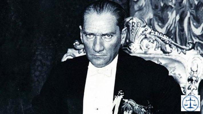 Atatürk'e mason diyen asker tutuklandı