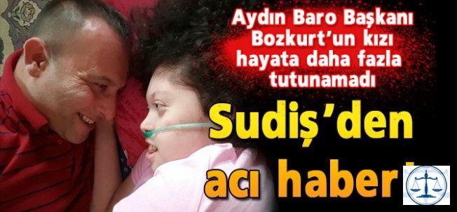 AYDIN BARO BAŞKANI GÖKHAN BOZKURT'UN ACI GÜNÜ!