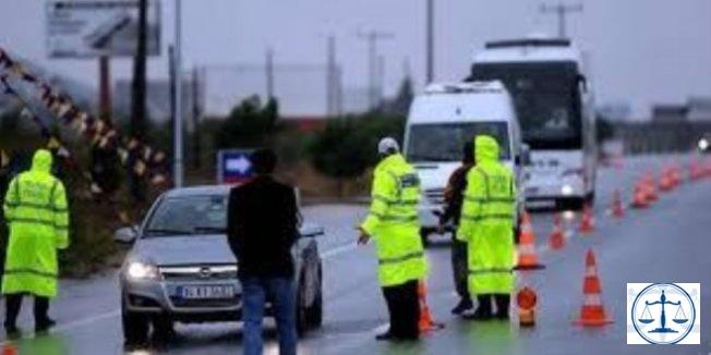 AYM, sürücüsü olmayan araç sahiplerine cezayı iptal etti