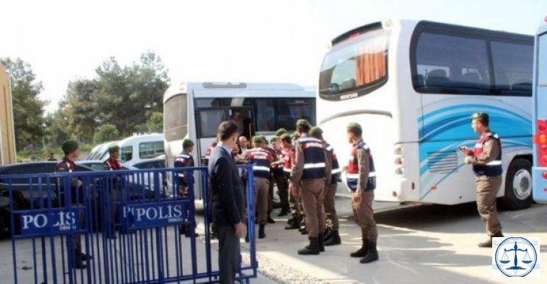 Başbakanlık'tan 4 askerin FETÖ'den tahliye edilmesine itiraz