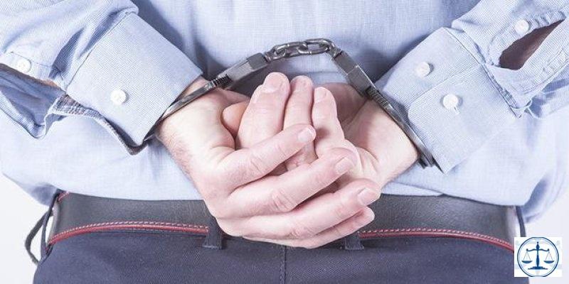 Etkin pişmanlıktan yararlanmaktan vazgeçti, tutuklandı