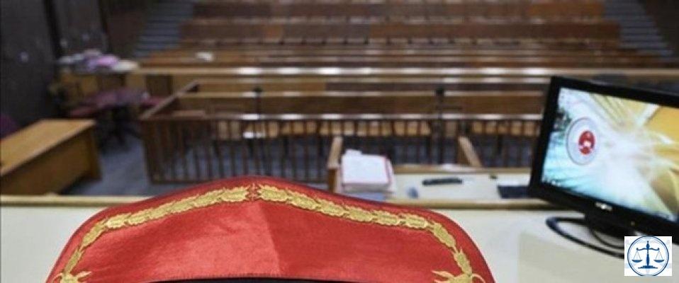FETÖ'den yargılanan avukatların davasında ara karar