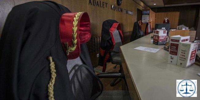 FETÖ sanığı eski komutana müebbet hapis cezası