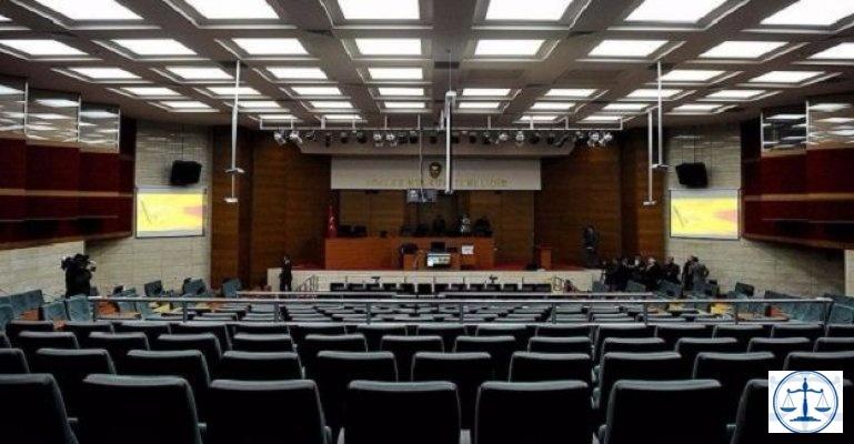 """İstinafa """"yargı çevresi"""" düzenlemesi"""