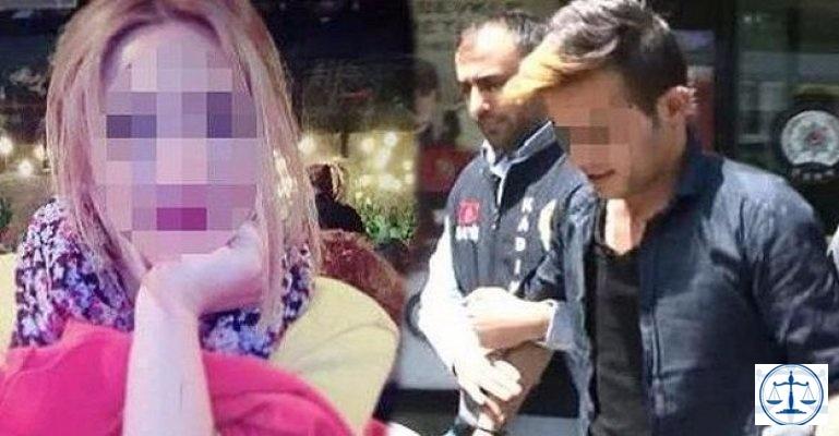 Kadıköy'de binlerce kişi arasında tecavüz etmişti... İşte istenen ceza