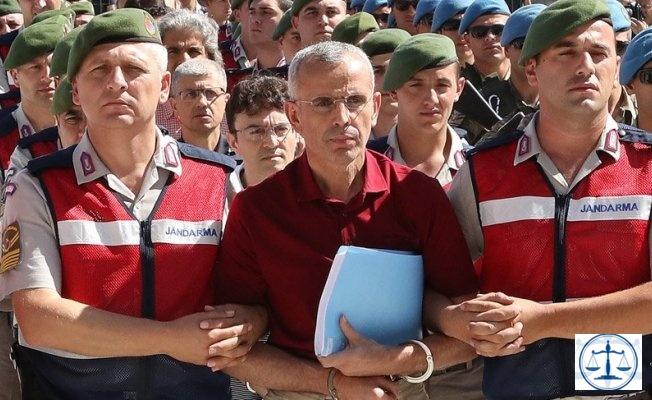 Mehmet Dişli: Sayın Genelkurmay Başkanı ile aynı akıbete uğradım