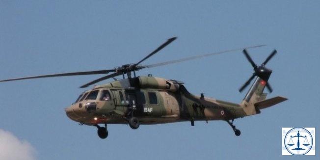 Mısır tarlasına ekilen kenevir helikopterle tespit edildi
