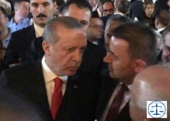 Şimdi de Başsavcı'dan Erdoğan'lı paylaşım