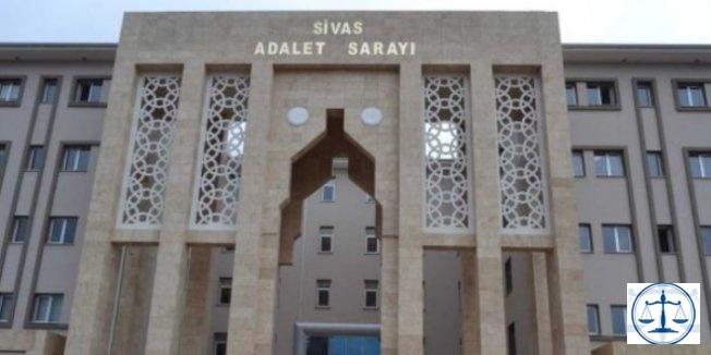 Sivas'ta tutuklu sanıklardan 2 eski öğretmen tahliye edildi