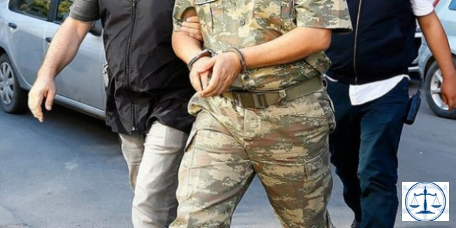 Terör propagandası yapan askere tutuklama