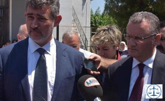 'Adalet talebimizin, hiçbir siyasi parti yanı yoktur