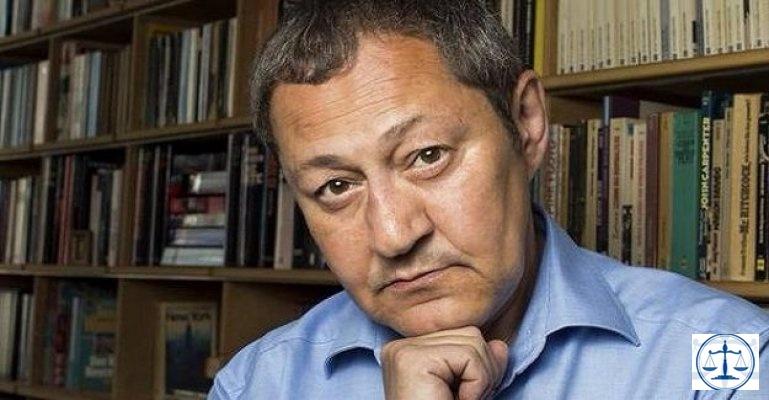 Almanya'da Türk kökenli yazara ceza