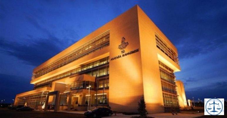 AYM'den müfettiş unvanına yönelik yeni karar