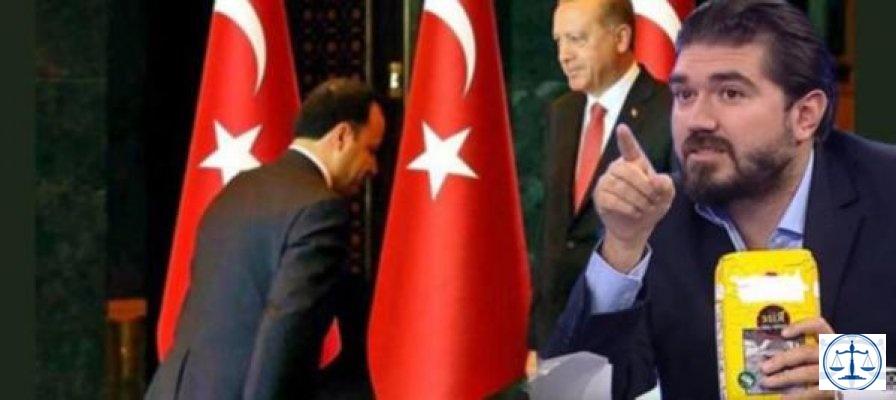 Bakın AYM başkanı Zühtü Arslan neden eğilmiş?