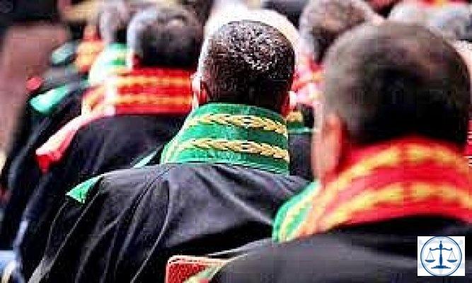 Hakimler ve Savcılar kurulundan kararname duyurusu : kapsamlı bir kararname çalışması bulunmamaktadır!