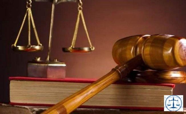 Kastamonu'da FETÖ sanığına hapis cezası