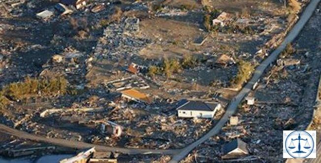 Korkutan açıklama: 10 gün içinde deprem olabilir
