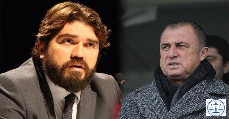 Rasim Ozan Kütahyalı'ya Terim'e hakaretten beraat