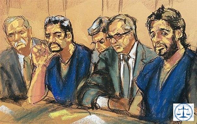 Sarraf davasında Türkiye'den telekonferansla tanık dinlenecek