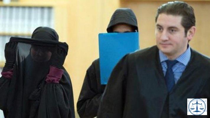 Türk avukata 'terör' soruşturması