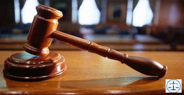 Eski baro başkanına FETÖ'den 13 yıl hapis cezası