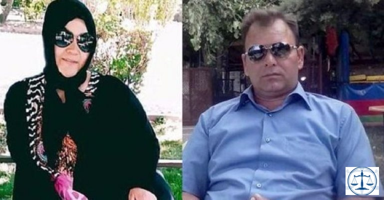 Evli sevgilisini öldüren kadın verilen cezayı duyunca gözyaşlarına boğuldu