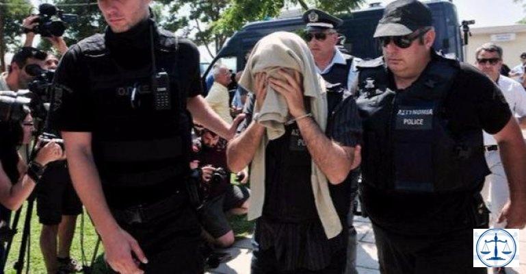FETÖ'cü polis, Yunanistan'a sığınmış