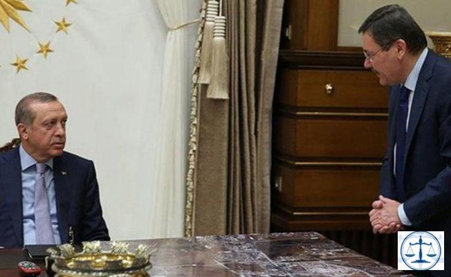 Gökçek'ten Erdoğan'a çok hassas hamle