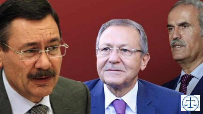 İstifa etmezlerse ne olacak? AK Partili isimden açıklama...