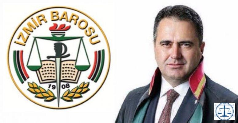 İzmir Barosu'ndan 'nikah kıyma' yetkisine sert tepki