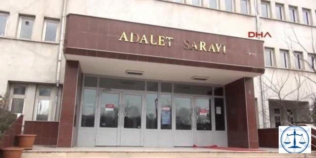 Kırıkkale'de 15 FETÖ sanığına ceza yağdı