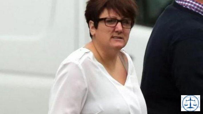 Tecavüz iftirası atan kadına 27 ay hapis