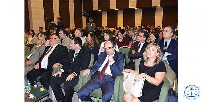 """""""Türk Hukukunda Güncel Gelişmeler"""" Sempozyumu"""
