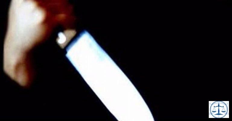Yemeğe kızıp ahçıyı bıçaklayan restoran şefine tahliye