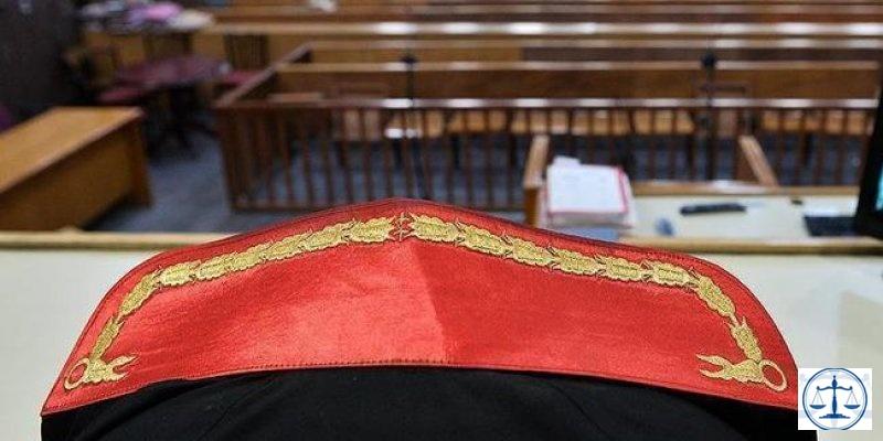 Adana'da eski hakim ve savcı çiftin FETÖ davası