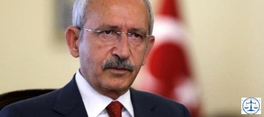 """""""Bu ülkede lafla Atatürkçü olmayan 2 kişi var""""."""