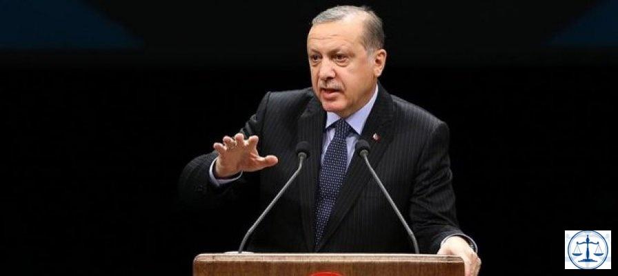 Erdoğan'dan Norveç'deki skandala sert tepki.