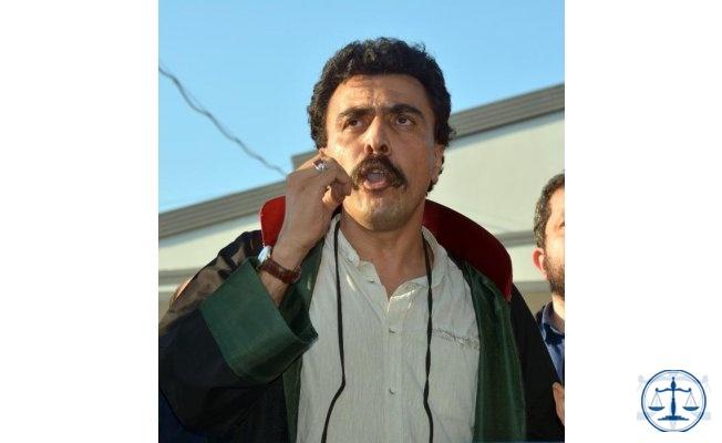 Gözaltına alınan ÇHD Başkanı Selçuk Kozağaçlı: Savcılığa çıkartılmazsam su ve şekeri keseceğim